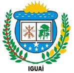 Brasão do município de Iguaí