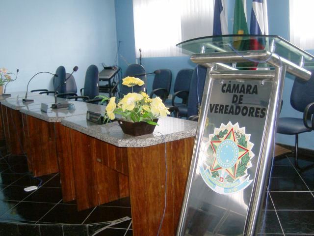 Câmara de Vereadores de Iguaí -  BA