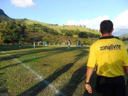IV Campeonato do Riachão | Foto: IguaíBAHIA.com.br
