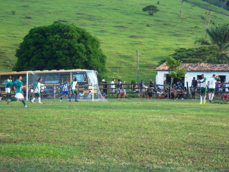 IV Campeonato do Riachão 2013 (Foto: IguaíBAHIA.com.br)