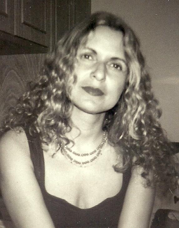 Iguaienses pelo mundo | Sirlene Rodrigues da Rocha