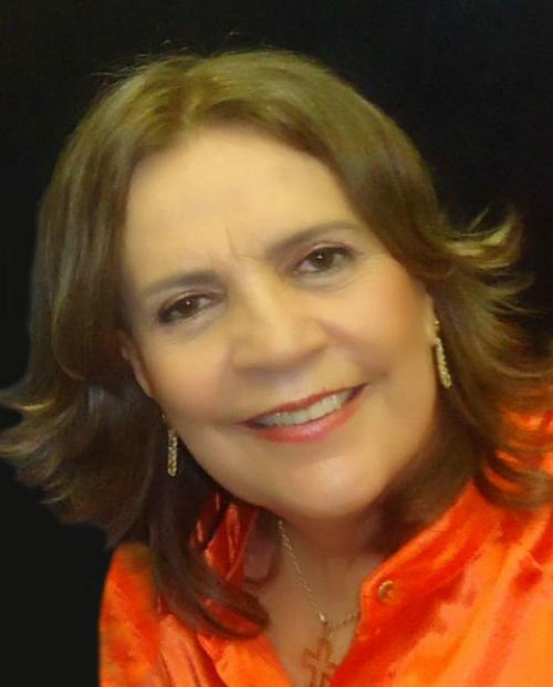 Iguaienses pelo mundo | Ana Angélica Matos Rocha Gonçalves