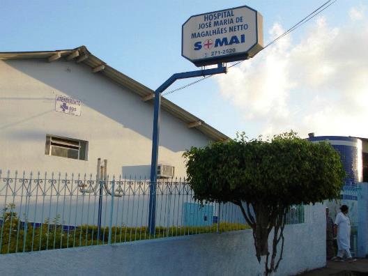 hospital somai