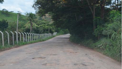 Rodovia BA 262, Poções – Nova Canaã | Foto: Portal Poções