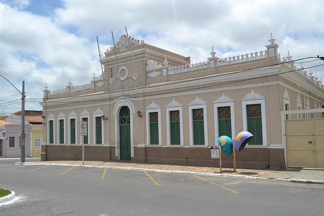 Prefeitura Municipal de Vitória da Conquista | Foto: Blog da Resenha Geral