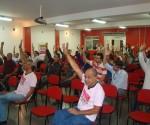 Foto: Sindicato Bancários