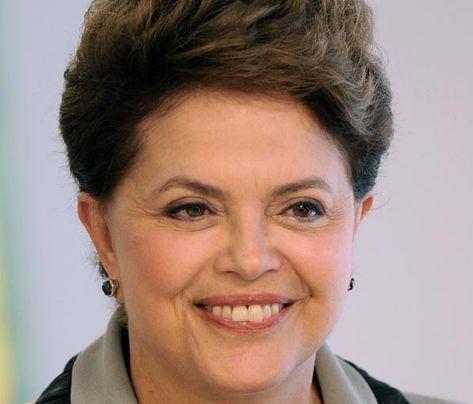 BRAZIL-DIPLOMACY-ROUSSEFF