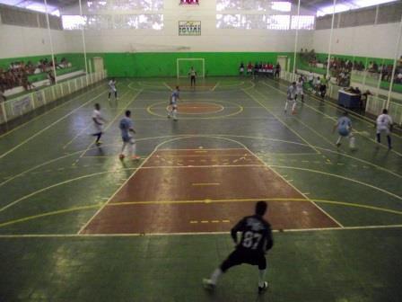 Seleção de Futsal de Iguaí (1)