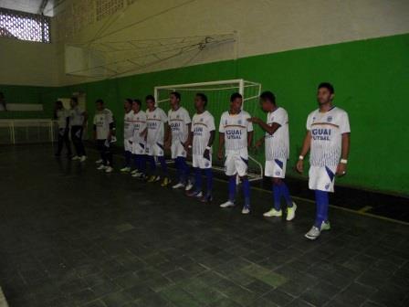 Seleção de Futsal de Iguaí (5)