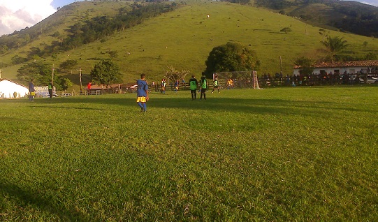 Campeonato Rural de Futebol de Iguaí 2014 (2)