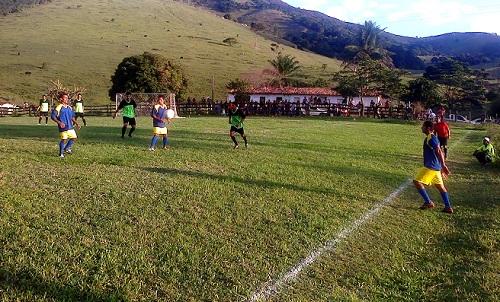 Campeonato Rural de Futebol de Iguaí 2014 (6)