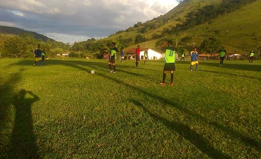 Campeonato Rural de Futebol de Iguaí 2014 (7)