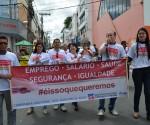 Campanha Salarial Sindicato dos Bancários 2014