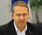 Coletiva com Eduardo Campos sobre o processo eleitoral