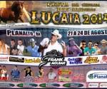 FESTA CHEGADA DA BANDEIRA LUCAIA 2014