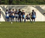 Seleção de Floresta Azul e Seleção de Iguaí Intermunicipal 2014