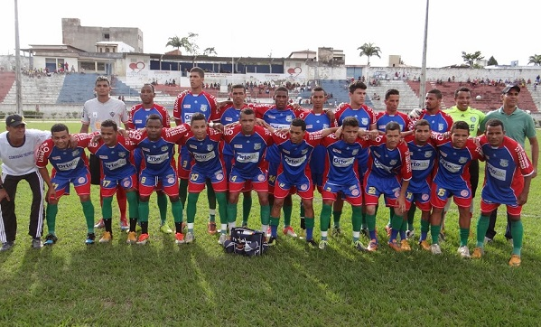 Seleção de Iguaí 2014 | Foto: Esdras Lopes