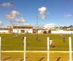 Seleção de Planalto e Seleção de Iguaí, em Planalto, Intermunicipal 2014 | Foto: IguaíBAHIA