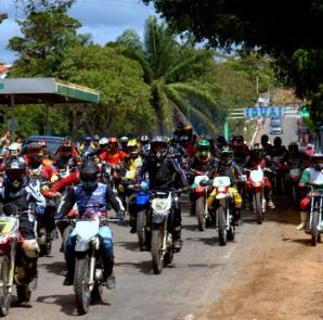 6º Trilhão de Motocross em Iguaí 2014   Foto: Nelo Ferrari