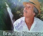 Braulito Novaes, cantor e compositor