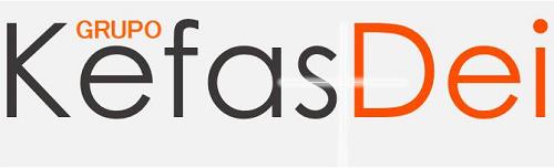 Logomarca do Kefas 2014
