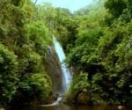 Cachoeira Dino