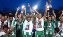 ECPP Conquista Copa Governador Estado 2014