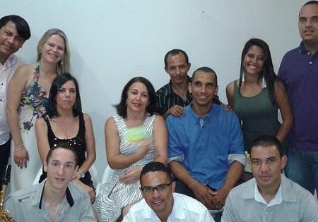Grupo Kefas Dei