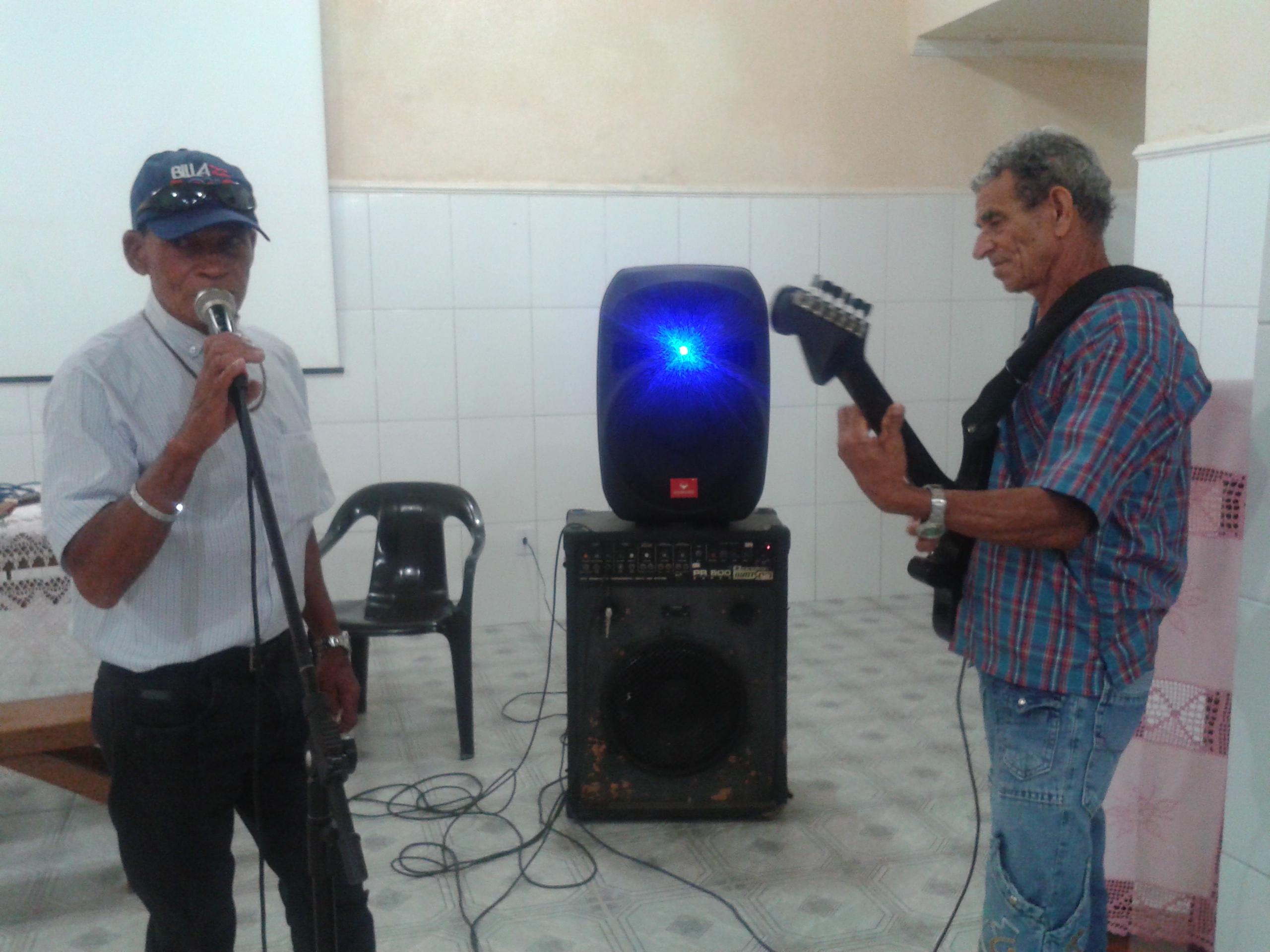 IX Roda de Viola em Iguaí (2)