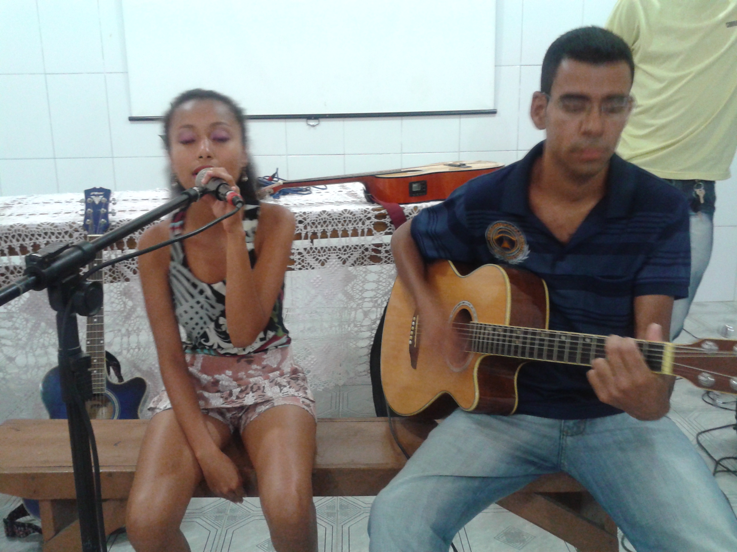 IX Roda de Viola em Iguaí