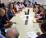 Reunião SDE