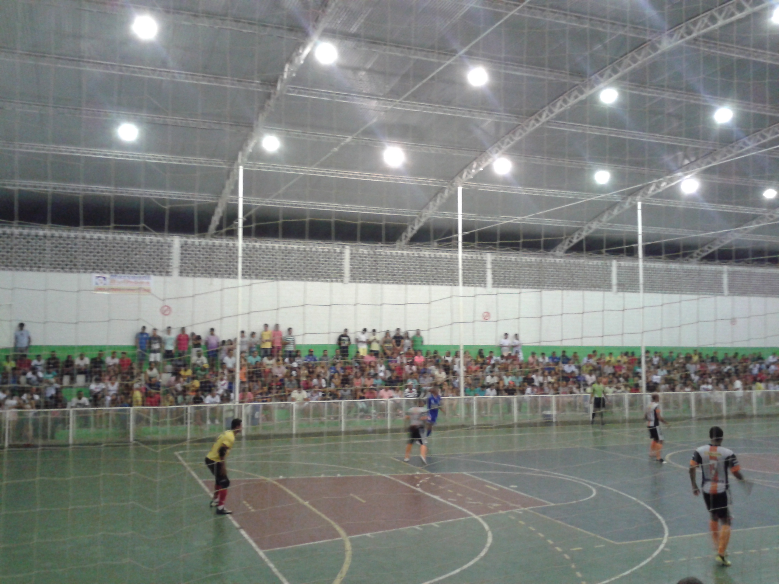 Campeonato de Futsal de Iguaí 2015 (2)