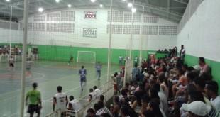 Campeonato de Futsal de Iguaí 2015 (3)