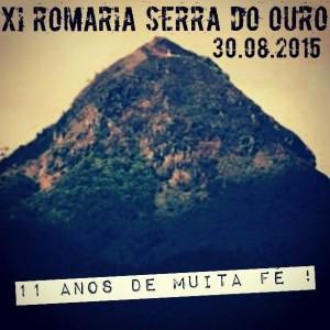 Serra do Ouro/ Iguaí - BA (Montagem e Foto Luan Soares)