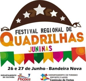 Festival Regional d Quadrilhas