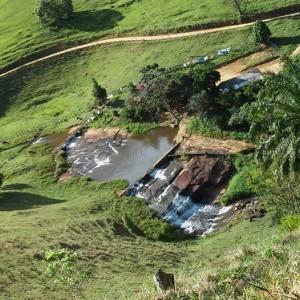 Linda vista do local (Foto: Divulgação/Facebook)