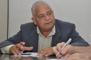 Ex-prefeito de Ibicuí Claudio Dourado (Foto: Divulgação)