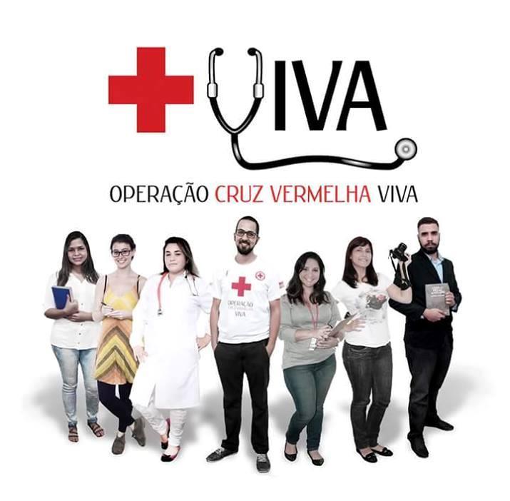#Cruz Vermelha Em Iguaí