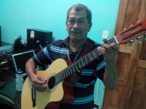 Julio Almeida no Programa Em Pauta (Foto: Iguaí Bahia)