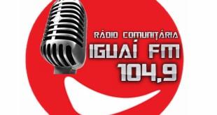 LogoMarcaIguaí Fm