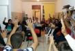 Aprovação do PC do B a candidatura Própria (Foto: Divulgação / Blog do Rodrigo Ferraz)