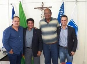 Foto : Divulgação / FBF