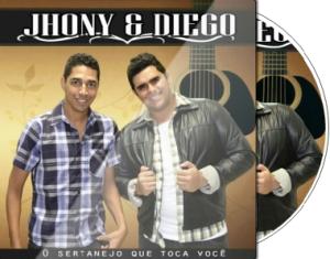 Cd Jhony & Diego !
