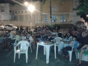 Cinema na Praça em Iguaí (12)