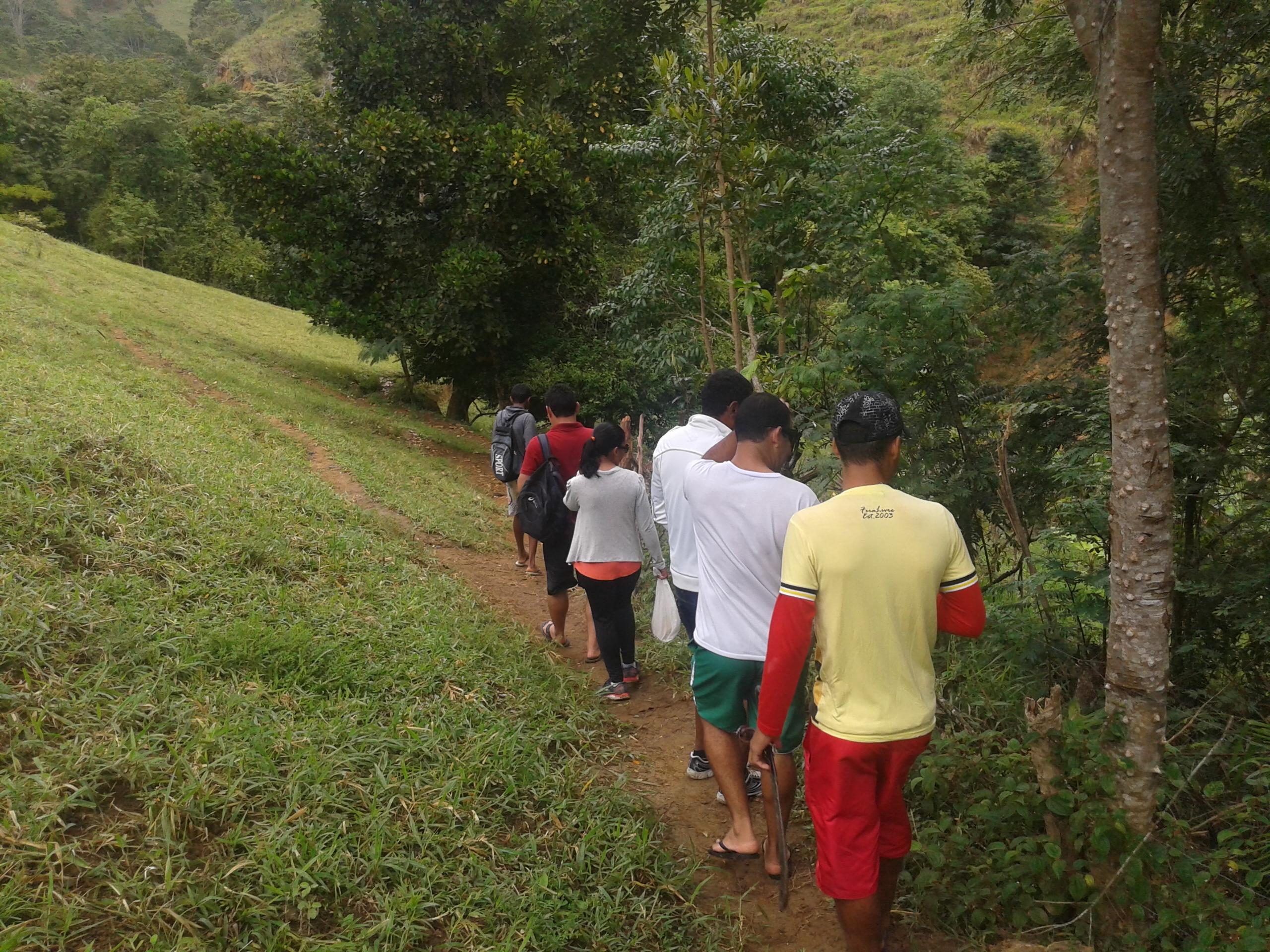 I Expedição Rota das Cachoeiras Rio de Pedras_Iguaí_Bahia (21)