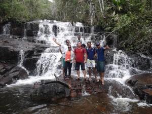 I Expedição Rota das Cachoeiras Rio de Pedras_Iguaí_Bahia (40)