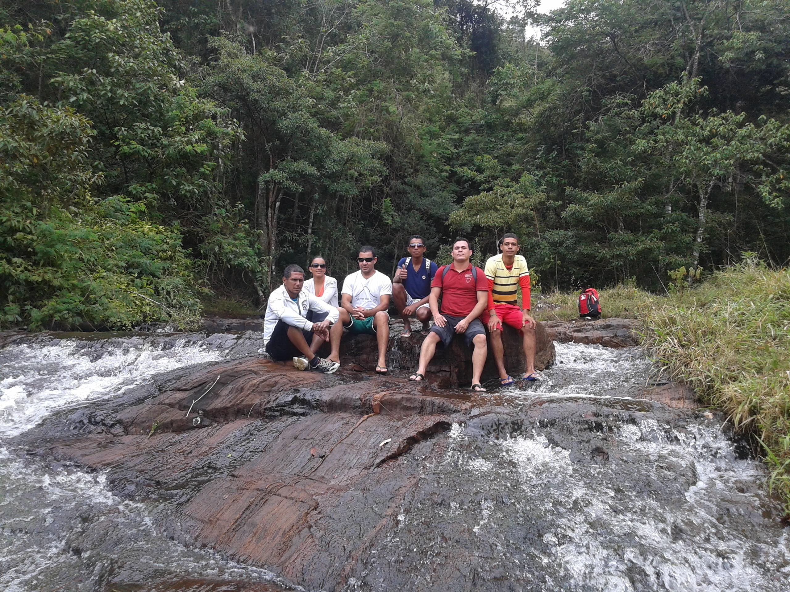 I Expedição Rota das Cachoeiras Rio de Pedras_Iguaí_Bahia (48)