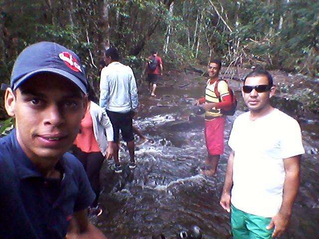 I Expedição Rota das Cachoeiras Rio de Pedras_Iguaí_Bahia (58)