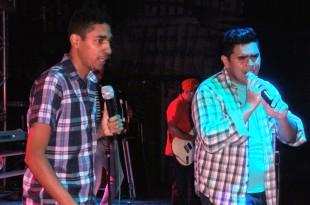 Jhony & Diego (Foto: Divulgação)