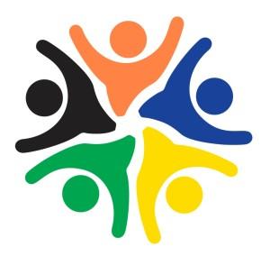 Logomarca utilizada em todas as conferências de assistência social 2015.